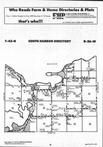 Map Image 001, Mille Lacs County 1994